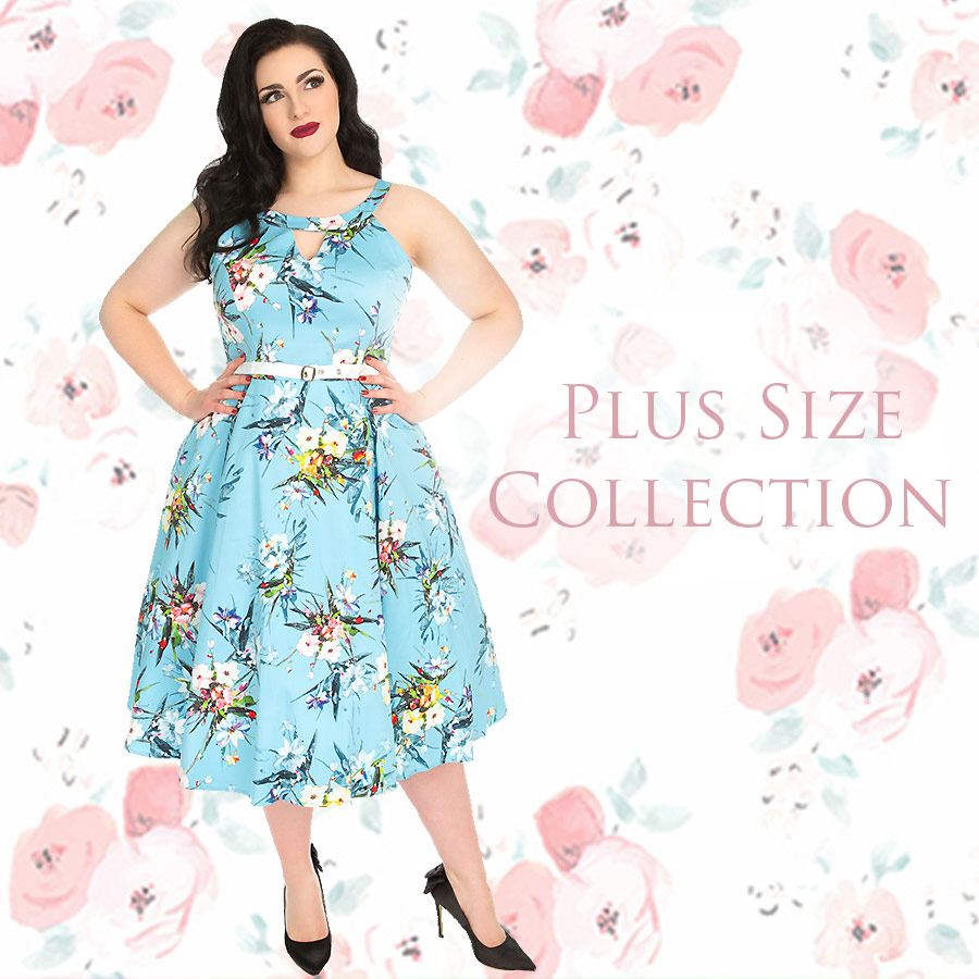 4c49037f670a08 Hearts & Roses London - Vintage and Alternative Style Wholesaler