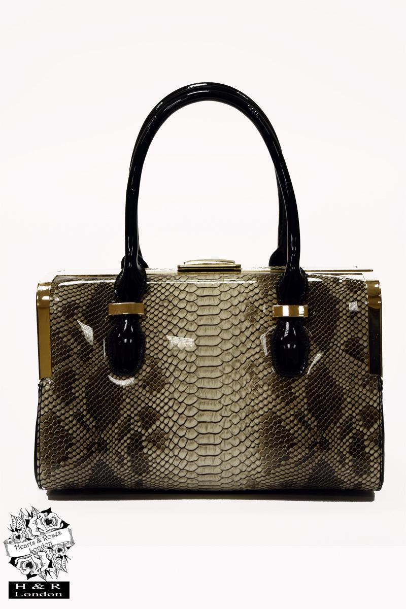 Leonie Handheld Bag