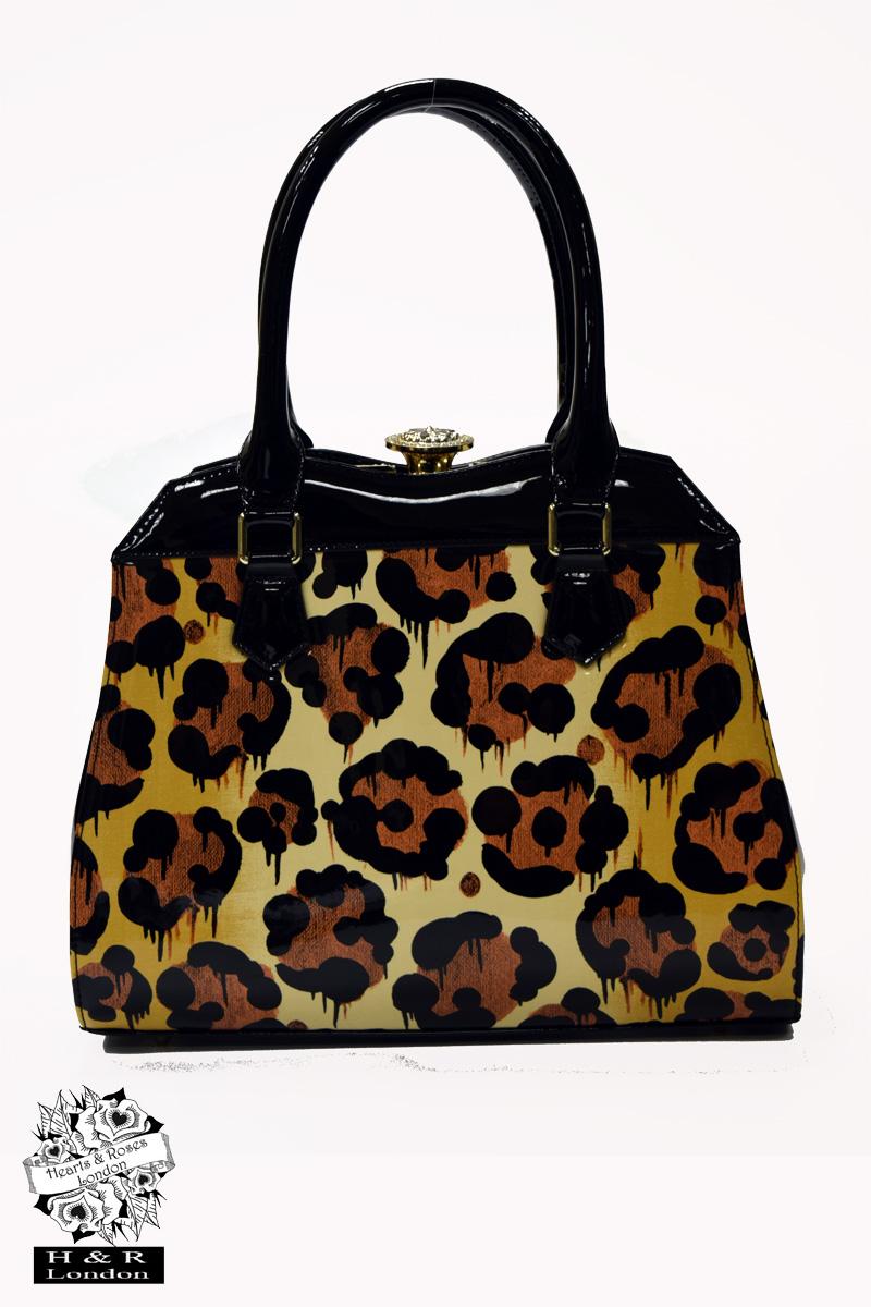Pixie Handheld Bag