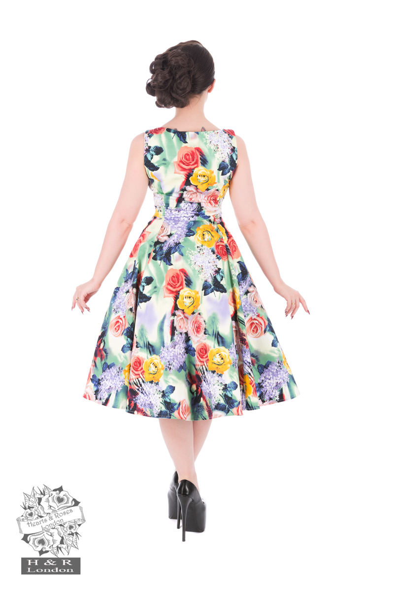 Annabella Swing Dress