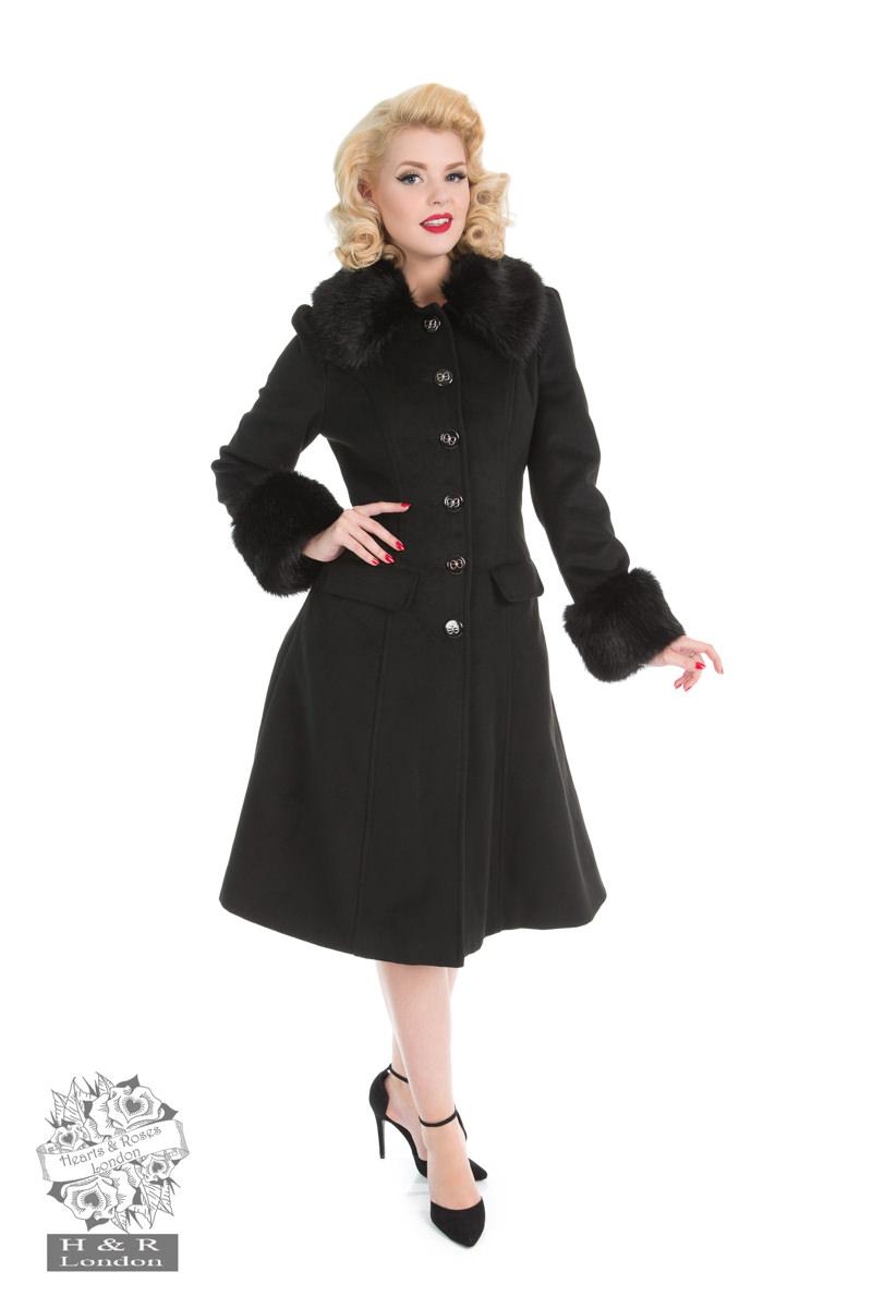Marilyn Coat