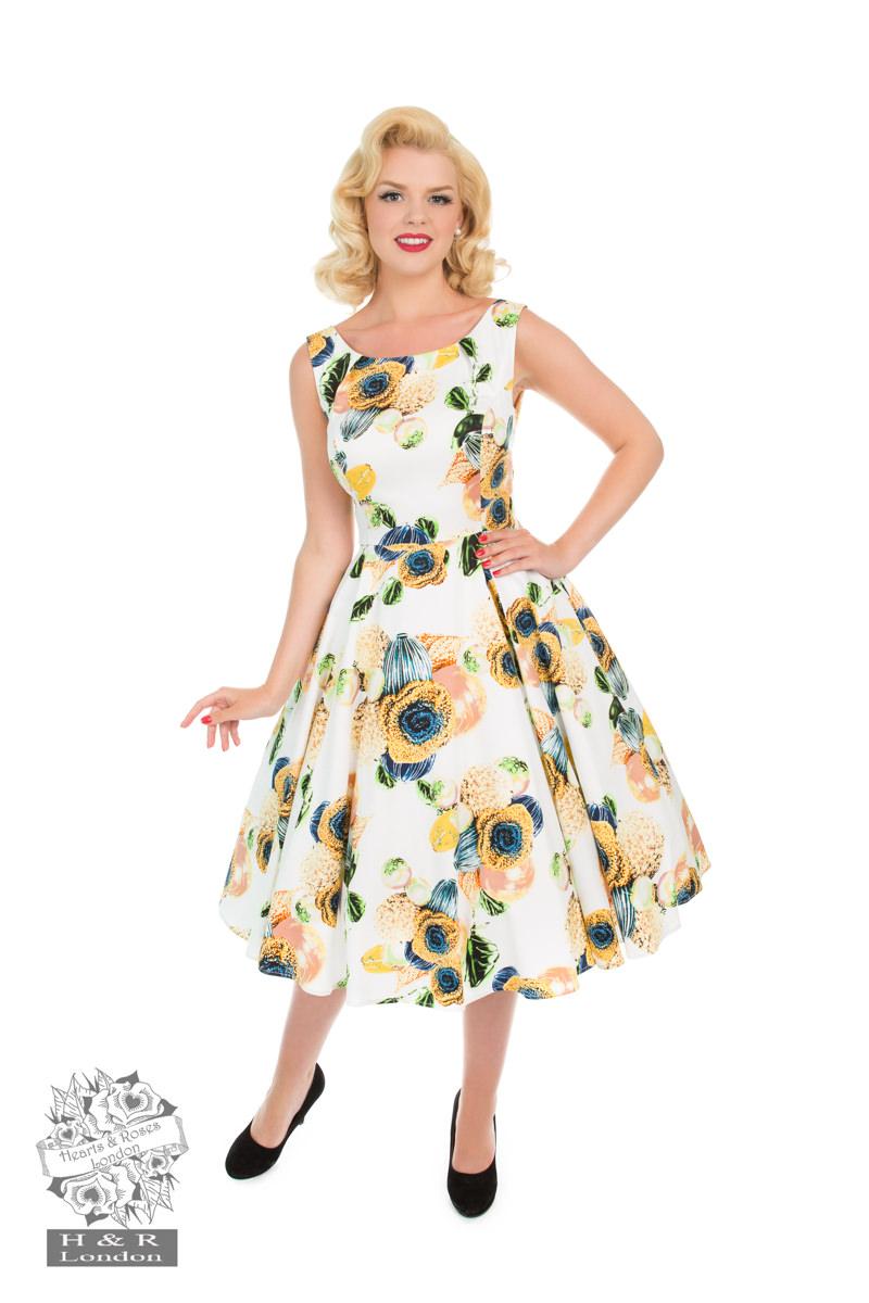 Arabella Summer Dress