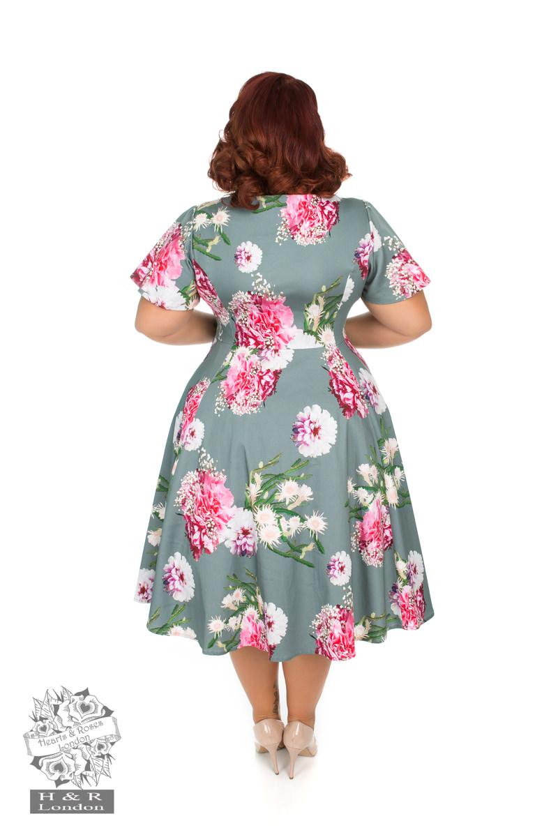 Lamour Swing Dress
