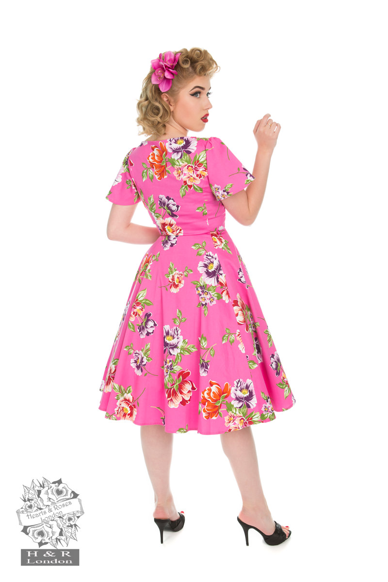 J'adore Swing Dress
