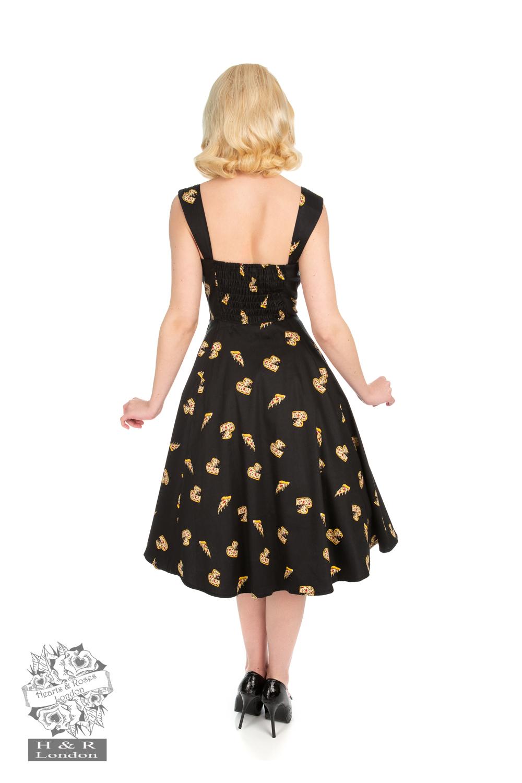 Tasty Swing Dress