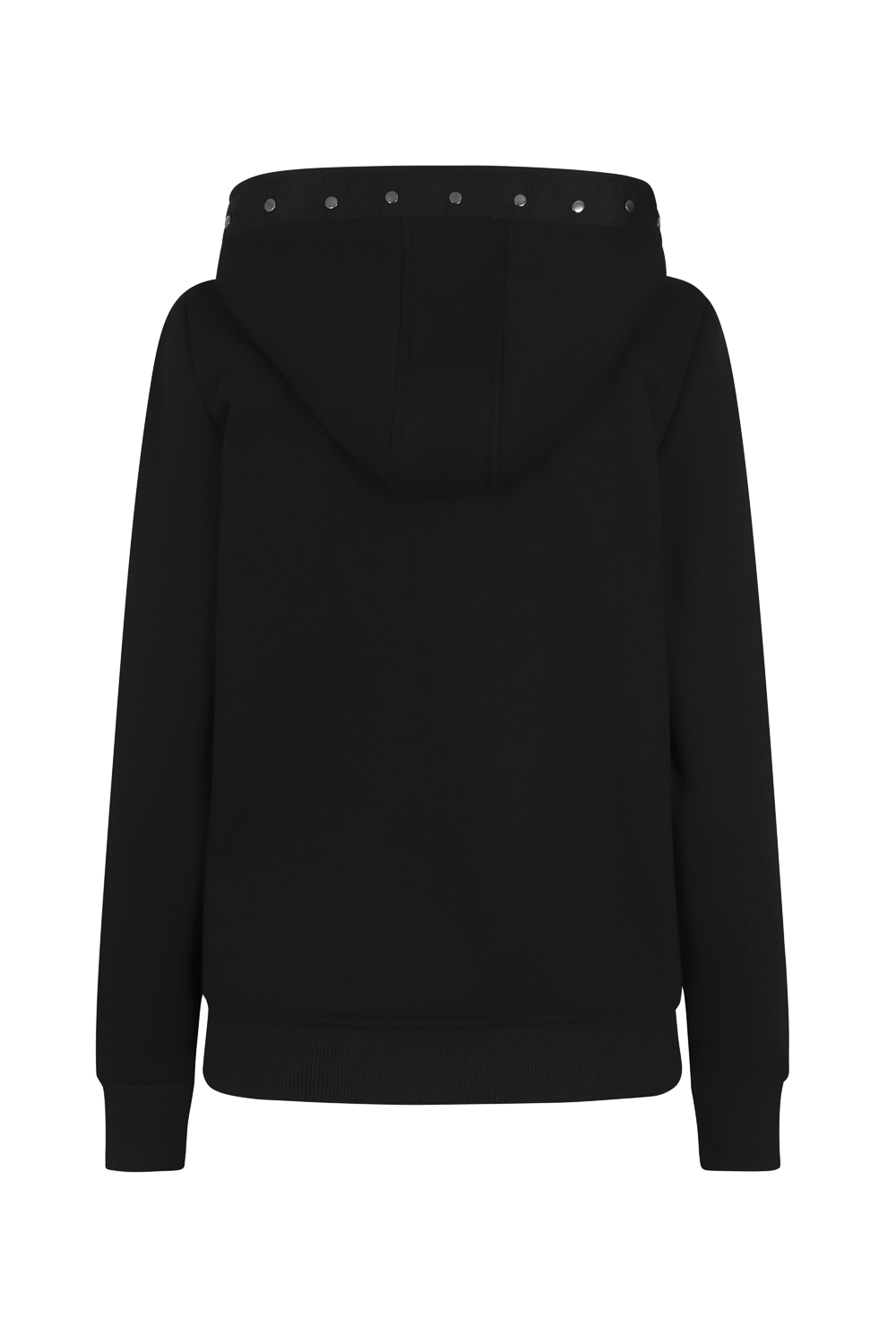 Alternative Studded Hoodie