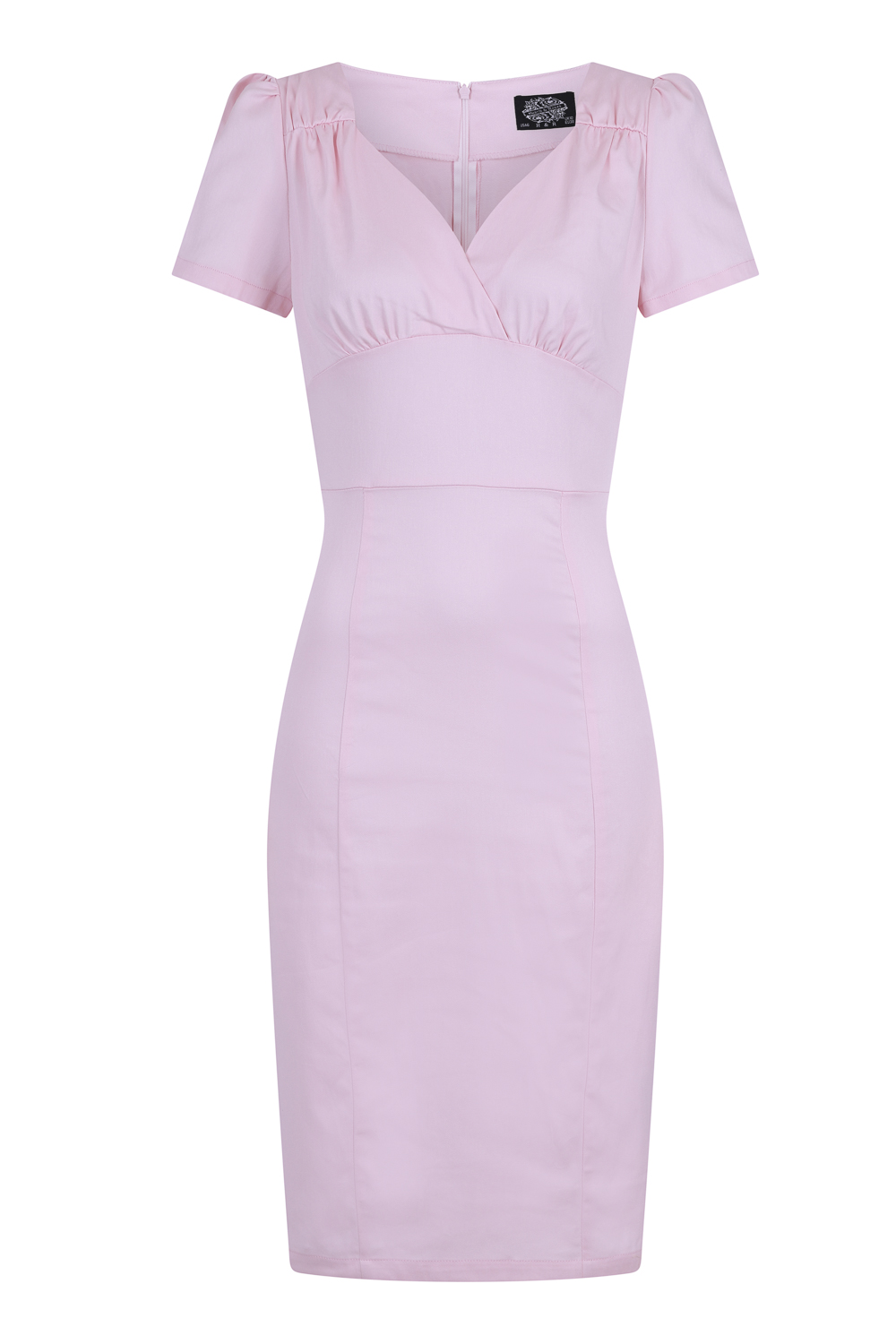 Rosella Wiggle Dress