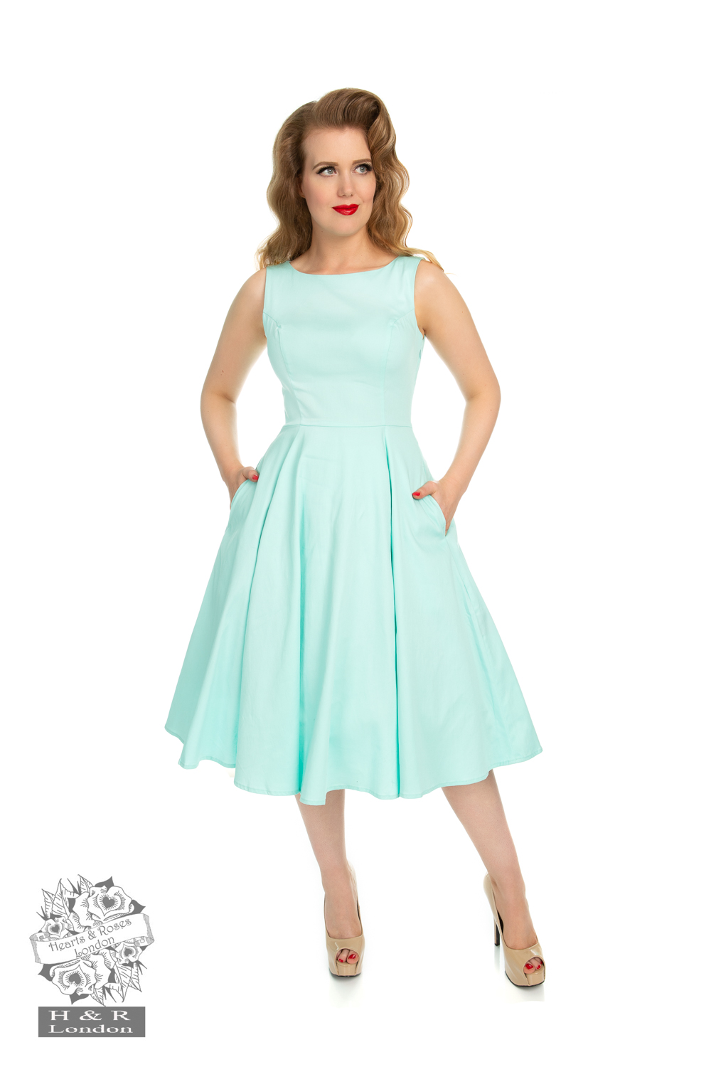 Stella Swing Dress