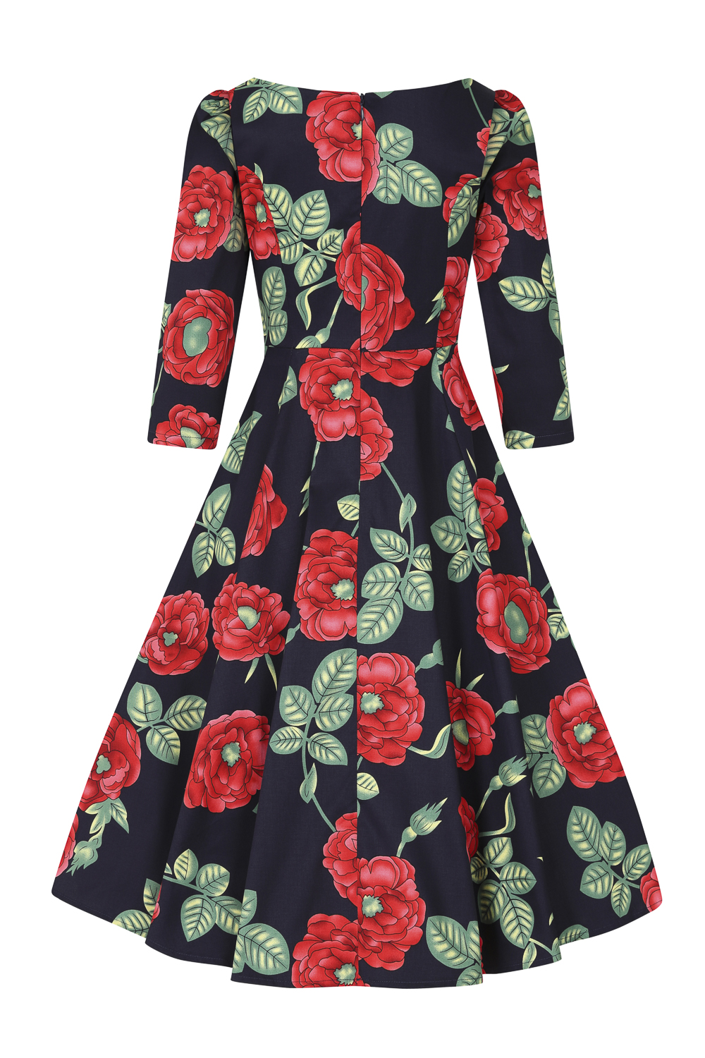 Lillian Rose Swing Dress