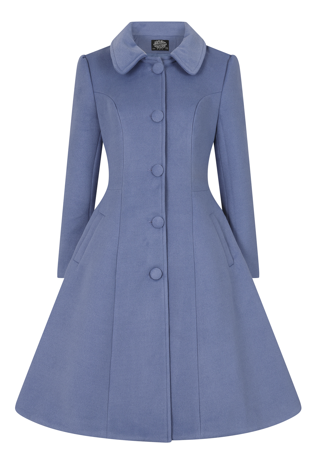 Esme Swing Coat
