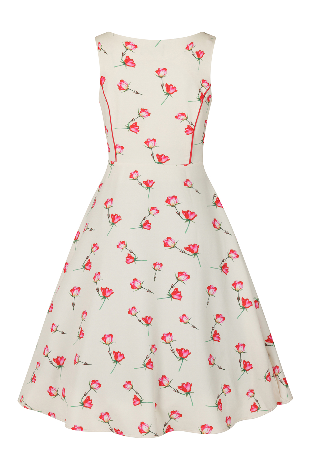 Sorella Summer Swing Dress