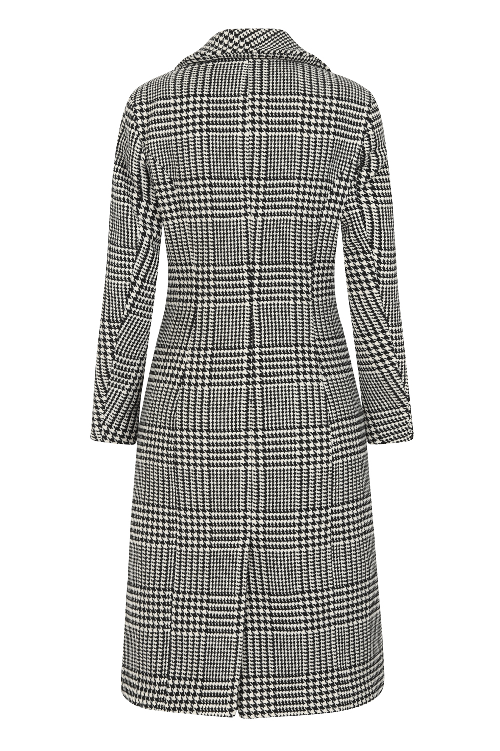 Isabelle Wool Coat