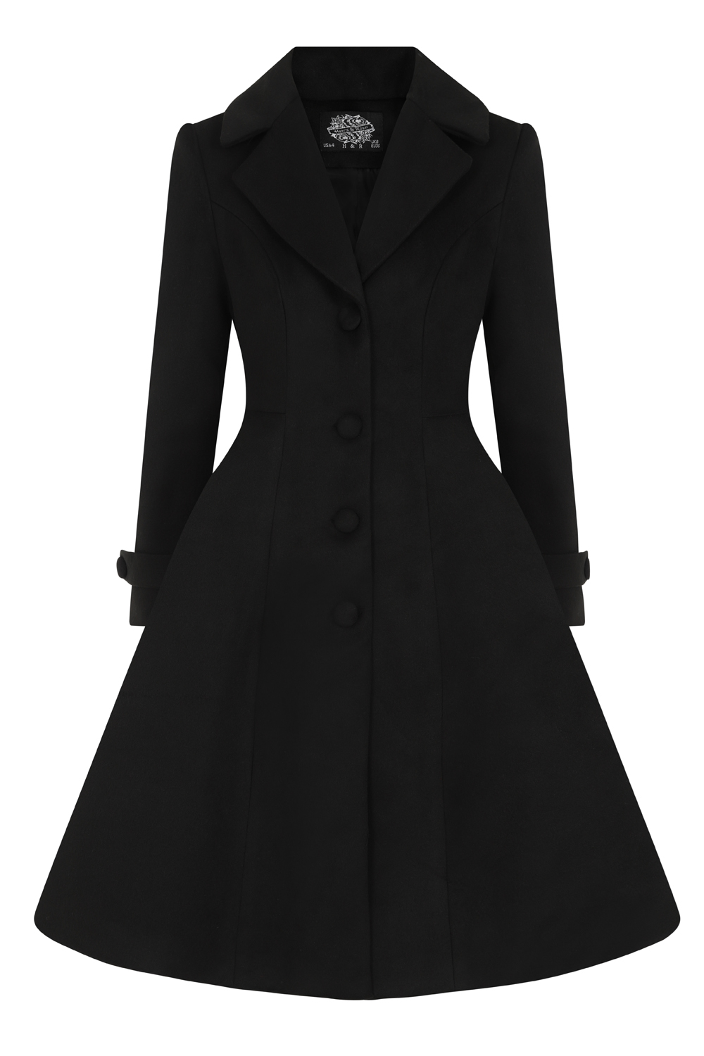 Pheobe Swing Coat