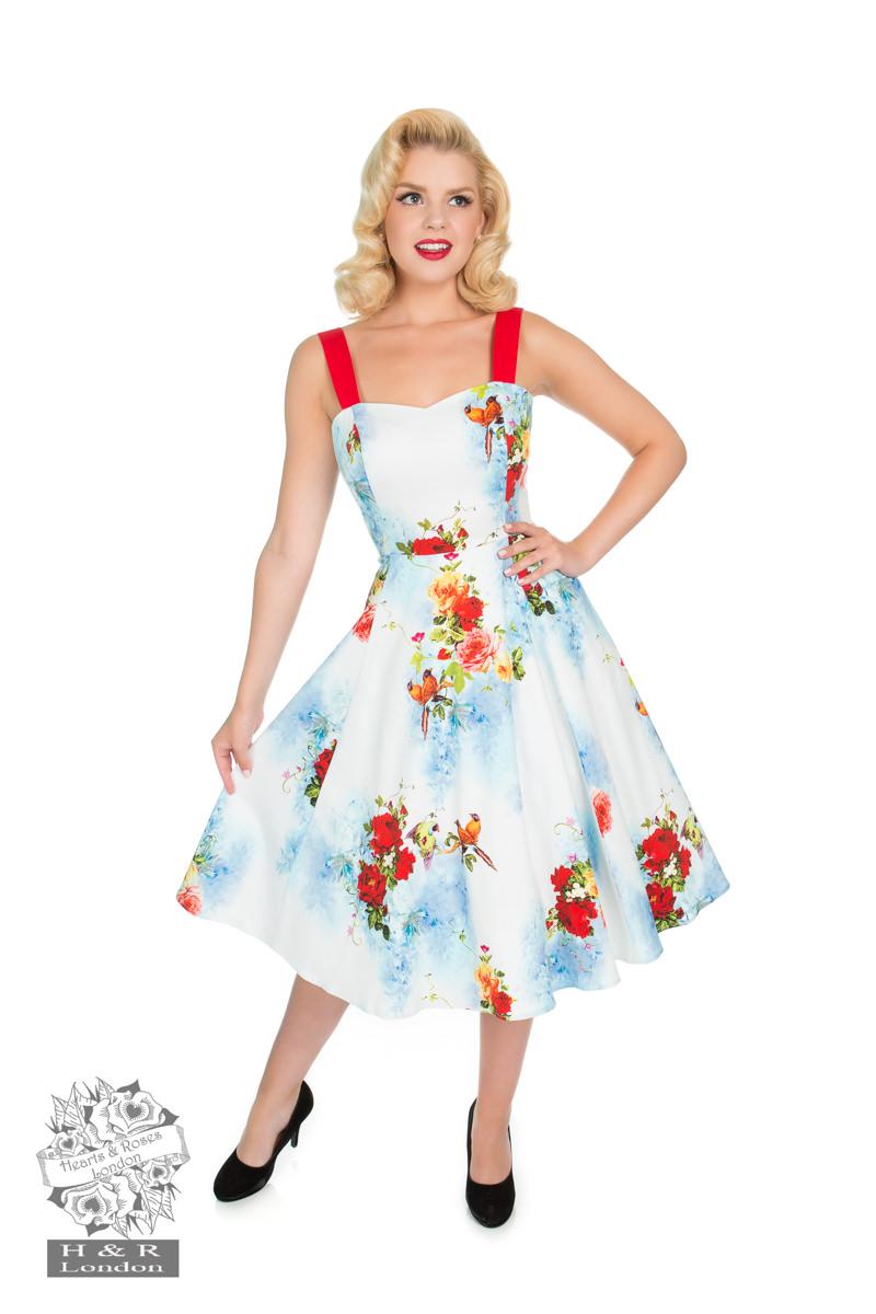 Zara Day Dress