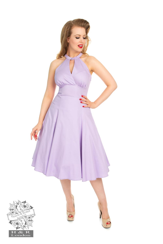 9f5cd8292d84 Vintage Style Dresses UK | Floral Swing Dresses | Retro Style Dresses